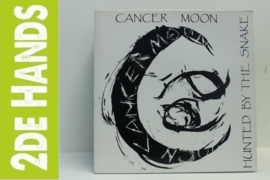 Cancer Moon ‎– Hunted By The Snake (LP) H70