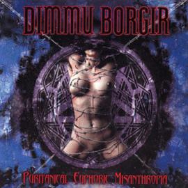 Dimmu Borgir – Puritanical Euphoric Misanthropia (2LP)