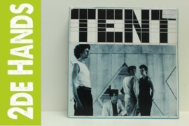 Tent ‎– Without Shelter (LP) H20