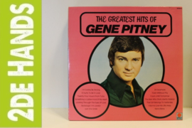 Gene Pitney – The Greatest Hits Of (LP) D70