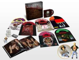 Kreator - Under the Guillotine (BoxSet)