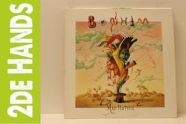 Bonham - Mad Hatter (LP) J10