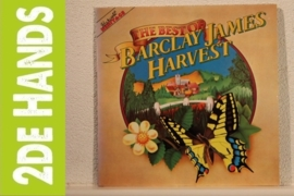 Barclay James Harvest - The Best Of (LP) F30