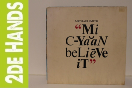 Michael Smith – Mi Cyaan Believe It (LP) J20