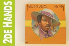 Major Harris – My Way (LP) J70