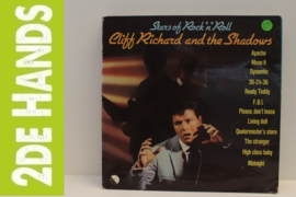Cliff Richard And The Shadows ‎– Stars Of Rock 'n' Roll (LP) H60