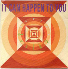"""Astral Bodies – It Can Happen To You (7"""" Single) S90"""