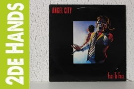 Angel City - Face To Face (LP) J60