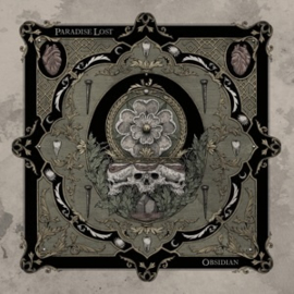 Paradise Lost - Obsidian (LP)