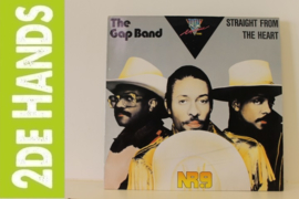 Gap Band ‎– Straight From The Heart (LP) K10