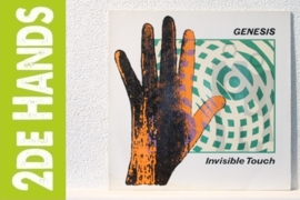 Genesis - Invisible Touch (LP) K20