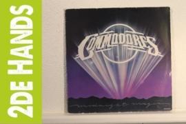 Commodores - Midnight Magic (LP) K30