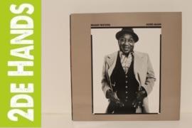 Muddy Waters – Hard Again (LP) G80