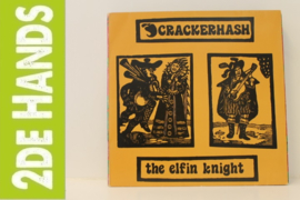 Crackerhash ‎– The Elfin Knight (LP) G30