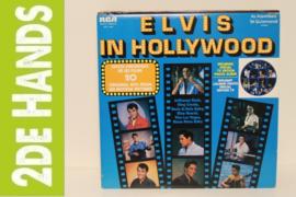 Elvis Presley – Elvis In Hollywood (LP) A70