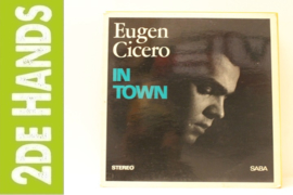 Eugen Cicero ‎– In Town (LP) D10