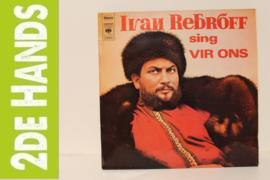 Ivan Rebroff – Sing Vir Ons (LP) G10