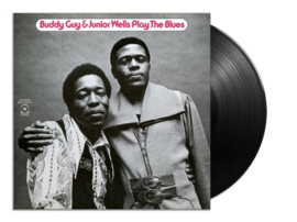 Buddy Guy & Junior Wells - Play The Blues (LP)