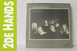 Allman Brothers Band ‎– Idlewild South (LP) D70