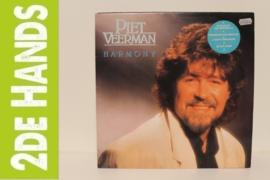 Piet Veerman - Harmony (LP) D70