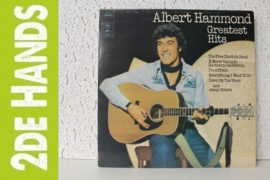 Albert Hammond ‎– Greatest Hits (LP) J70