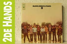 Blood, Sweat & Tears ‎– Blood, Sweat And Tears 3 (LP) B10