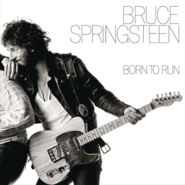 Bruce Springsteen – Born To Run (LP)