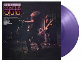 Status Quo - The Rest Of Status Quo (RSD 2021) (LP)