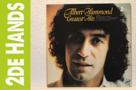 Albert Hammond - Greatest Hits (LP) F30