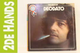 Deodato – The Best Of Deodato (LP) D80