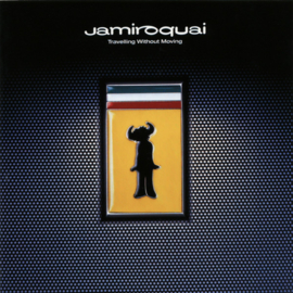 Jamiroquai ‎– Travelling Without Moving (2LP)
