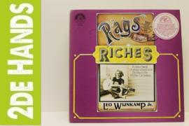Leo Wijnkamp Jr. – Rags To Riches (LP) K80