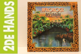 Assagai - Afrorock (LP) D60