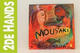 Moustaki - Déclaration  (LP) J80