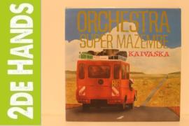 Orchestra Super Mazembe - Kaivaska (LP) G70