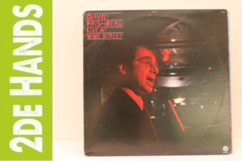 David Frishberg ‎– Live At Vine Street (LP) E30