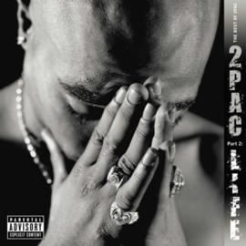 2PAC - Best of 2pac Pt 2: Life (2LP)