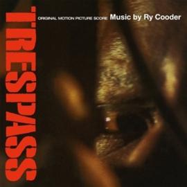 Ry Cooder - Trespass (LP)