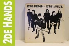 Radio Birdman – Radios Appear (LP) F70