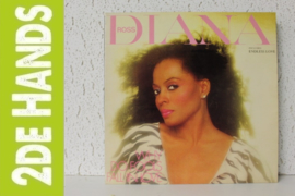 Diana Ross ‎– Why Do Fools Fall In Love (LP) F90