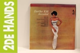 Eartha Kitt ‎– Revisited (LP) d10