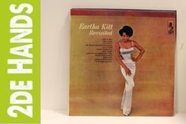 Eartha Kitt – Revisited (LP) d10