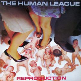 Human League – Reproduction (LP)