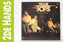 Four Tops - It's All In The Game (LP) G60