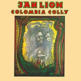 Jah Lion - Colombia Colly (LP)