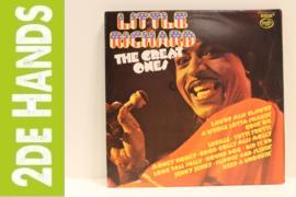 Little Richard – The Great Ones (LP) E50