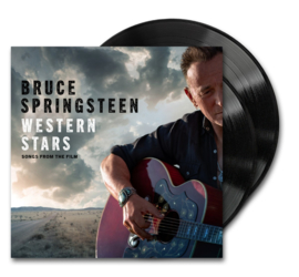 Bruce Springsteen - Western Stars - Songs From The Film (2LP)