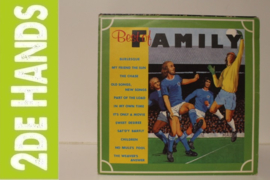 Family – Best Of Family (LP) H50