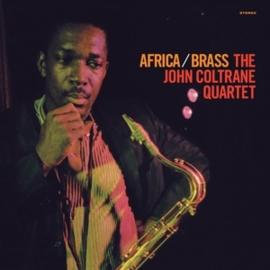 John Coltrane - Africa/Brass (LP)