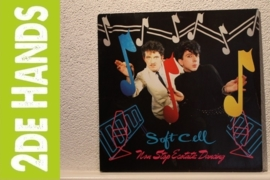 Soft Cell - Non Stop Ecstatic Dancing (LP) H10